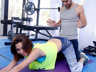 Jizz Squeeze Workout