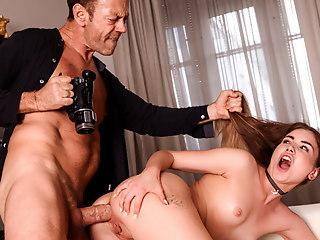 Rocco's Intimate Castings #27, Instalment #03