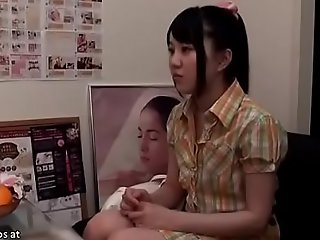 Japanese legal age teenager massage swan adjacent to extremely weird