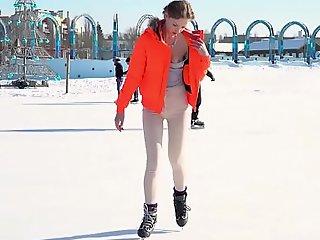 Faina Bona Melting Ice error-free teen