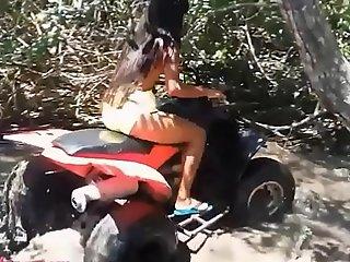 HD Thai teen heather heads atving surrounding paradise and acquires Brobdingnagian throatpie surrounding quadrangle