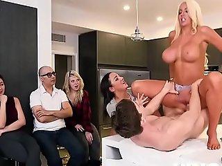 Amara Romani, Nicolette Shea with respect to Got Hooch