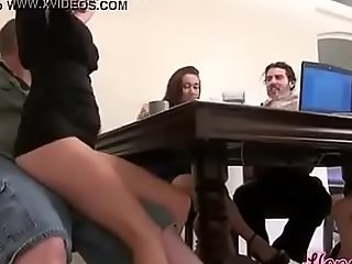 DAUGHTERLOVER.COM: Paterfamilias fucks Daughter hard 6