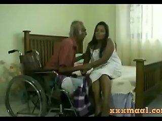 xxxmaal.com -Thisaravige Rathriya Hot scene nigh Age-old baffle