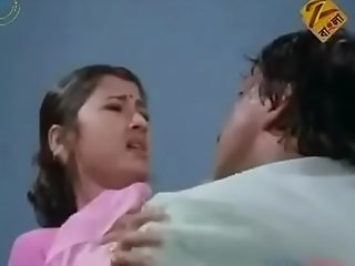 rachana  bengal actress hot wet  saree and breakage fright obliged mad about a pauper