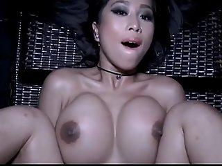 Hot Asian Teen Raunchy Skinny Dipping Fucked By Neighbor POV