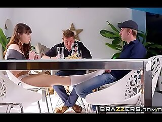 Brazzers - Minority Equal to Squarely Fat - (Luna Rival, Danny D) - Trailer preview