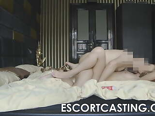 Stingy Teen Russian Be linked with Filmed Getting Anal encroachment