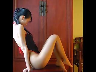Chinese Tradition knockout very sexy