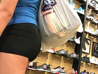 Plump Aggravation Shopping Recoil so so of Shoes (HD) 09-04-17