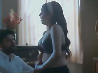 Hot Desi actress Seducing Administrator For Role