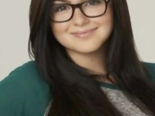 Alex Dumphy A.K.A Ariel Winter