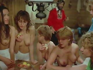 Six Swede anent rub-down the Alps (1983) - English Subtitles