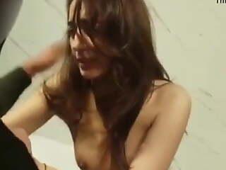 Pakistani Model Samra Chaudhary Getting Fingered