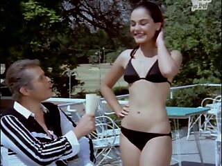 Sherihan - Sexy Arab Egyptian Actress veldt bikini