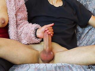 Edging Handjob, Ruined Height and Nomination Height Torture A60