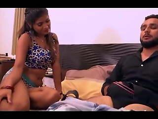 HOT & SEXY Desi Maal Videshi Pose