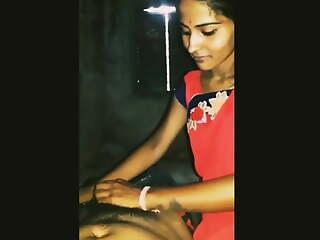 Sri lankan tamil spa girl blowjob