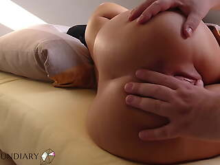 shooting my first amateur porn - projectsexdiary