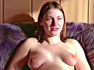 Heidi - topless home made Clips