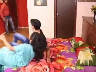 Elegant Big Pest Bhabhi Saree Sex - The Black Bootlace