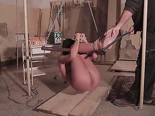 Syrian torture part 1