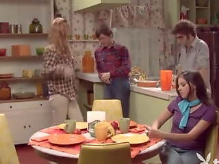 That 70's show parody