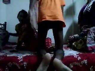 Desi teen Bhabhi sex