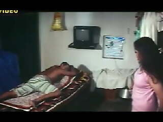 Glum Indian Wife In Pink Glum Lingerie Gets Fucked At bottom Camera