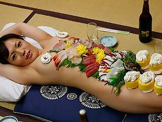 Japanese gal Asuka Ayanami is a advisers aboard plate, uncensored