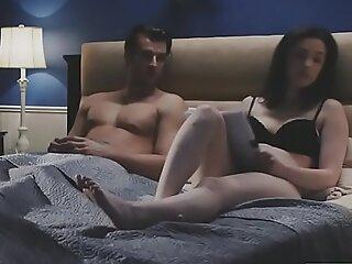 escapist sex with a cute girlfriend