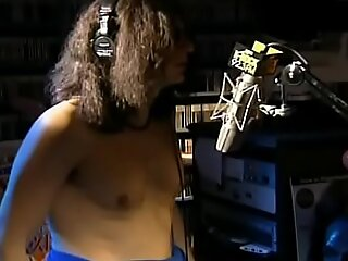 Mother and Daughter massage naked Howard Stern, massage party