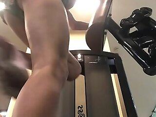 Gym sexy time