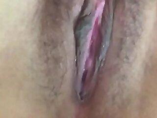 Alana Santos Fingering Pussy