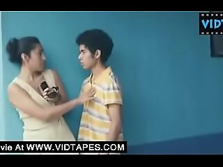 Youngsters in love anent a sexy lady - Easy Adult Movies (VIDTAPES)