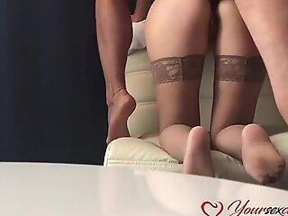 Floosie distance from yoursexcam69com getting her ass intermittent