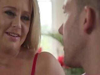 Female parent Isn't Very Subtle About Her Desires - Elle Mcrae