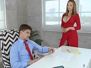 Realitykings - large scoops boss - scoops in charge