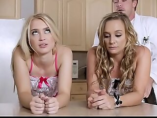 Hot sister and overprotect tricked and drilled - porn pic rea...