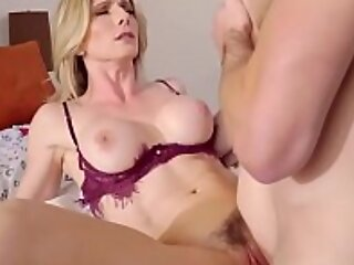 I Fucked My Step Mama Cory Chase On Mothers Day