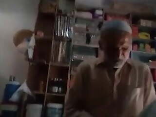 Pakistani dad has intercourse in disloyal to