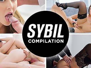 LETSDOEIT - Amazing Sybil Compilation - May 2021 Edition!