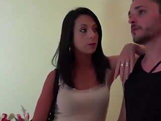 Juliana Unregenerate coquine decouvre les joies de la sodomie