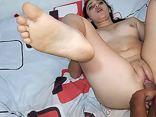 Beamy Tits Stepsis Fucked Guestimated Equal to a Dirty Schoolgirl