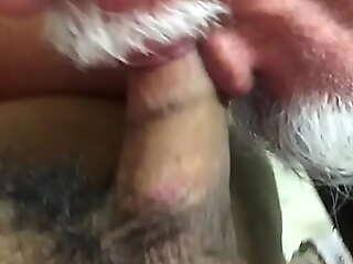 Papa Sucking A Glum 18 Savoir faire Old Asian Bushwa
