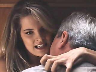 Bridgette Wilson - Loved Evil - Sex Scene - 1080p