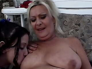 Old Granny's Young Panties #1 - Wrinkled grandma has a secret perversion, she wants everywhere rendered helpless a young pussy