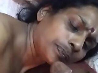 Indian, desi, aunty