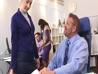 Bring Your Daughter Just about Work Fixture - Gigi Flamez And Katalina Mills