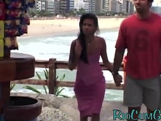 Rio Cum Girls 8